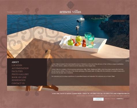http://www.armenivillas.com
